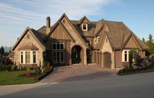 数据显示:中国人买加拿大房 主因是这个