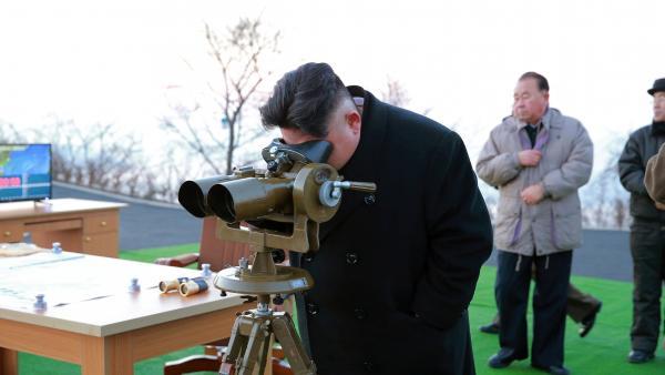 联合国报告:中国帮朝鲜绕过制裁细节