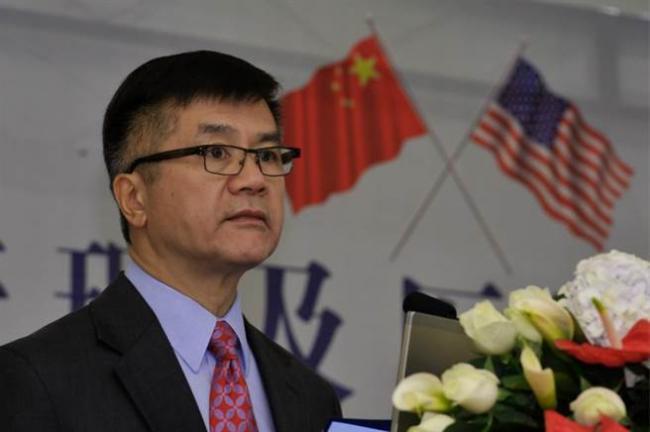 谈美中关系 前驻中国大使骆家辉罕见表态