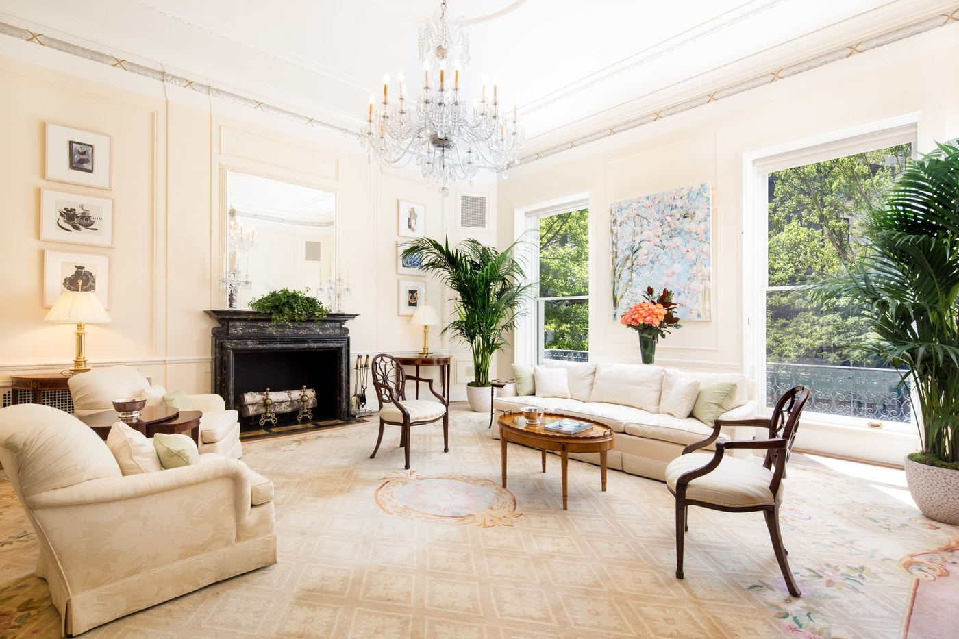 前首富黄光裕狱中4150万美元 购纽约豪宅