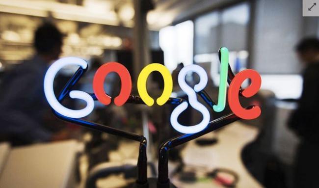 谷歌充返中国?第一个服务竟是这个