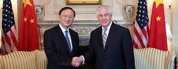 北韩核危机正在拉近中美两国?