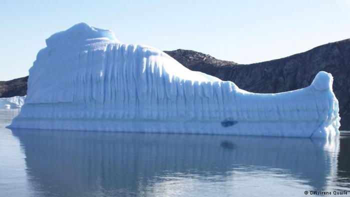 发现雾霾新成因:北极冰雪消融加重污染