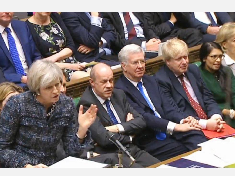 英国首相拒绝苏格兰独立公投:不是时候