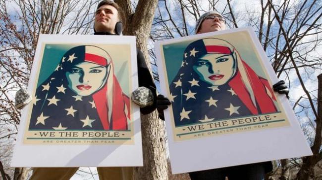 川普旅行禁令再次遭到美国法官阻止