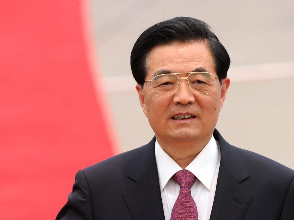 胡锦涛因做了三件事名垂青史