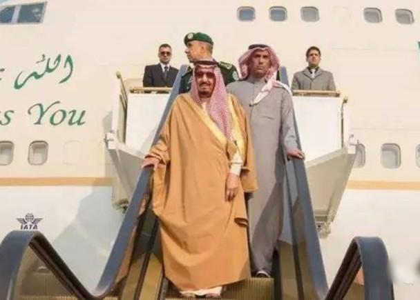 沙特阿拉伯国王压轴访华 别有深意