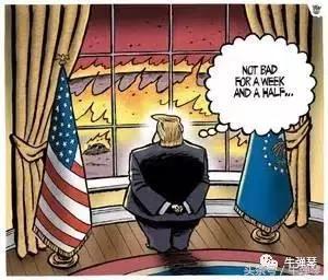 特朗普偷偷亮出了底牌,要为中美未来50年定方向!