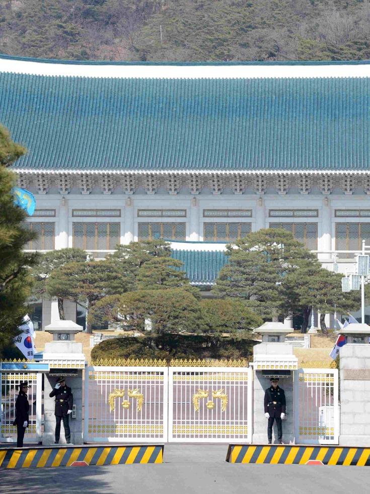 韩检方庭审备200问题 朴槿惠欲先发制人