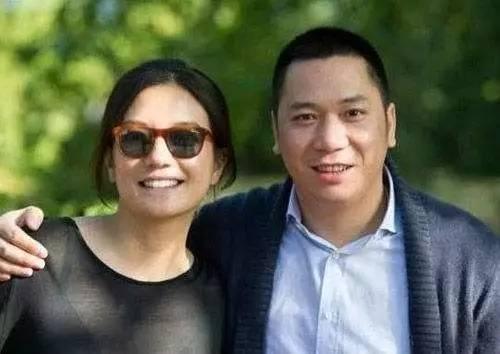 媒体揭秘:赵薇和她背后的隐秘富豪…