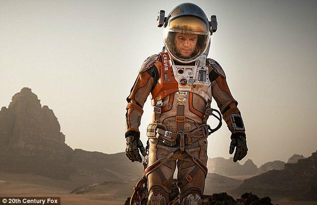 NASA计划在火星周围建磁场:改善环境