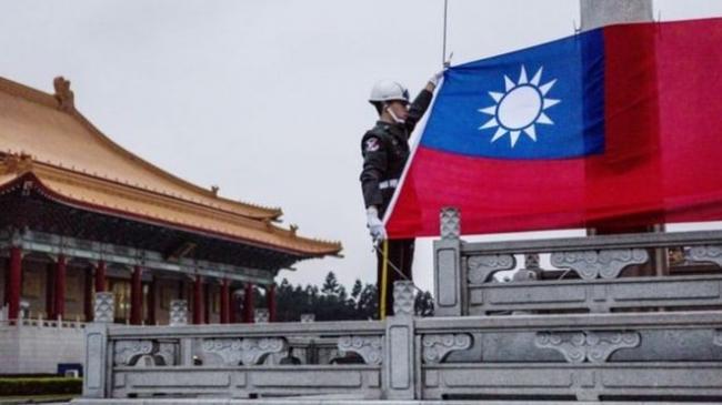 陆委会喊话:中美勿把台湾当棋子
