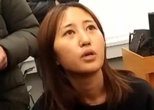 崔顺实女儿就引渡上诉 下月举行听证会