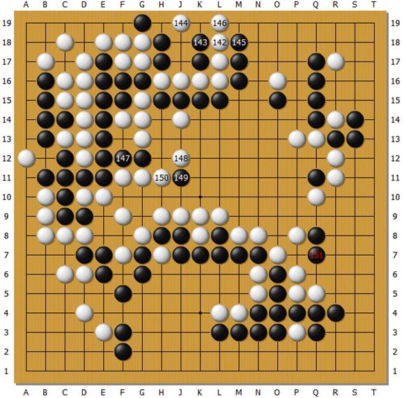 中国围棋AI在日拿冠军,绝艺到底有多强