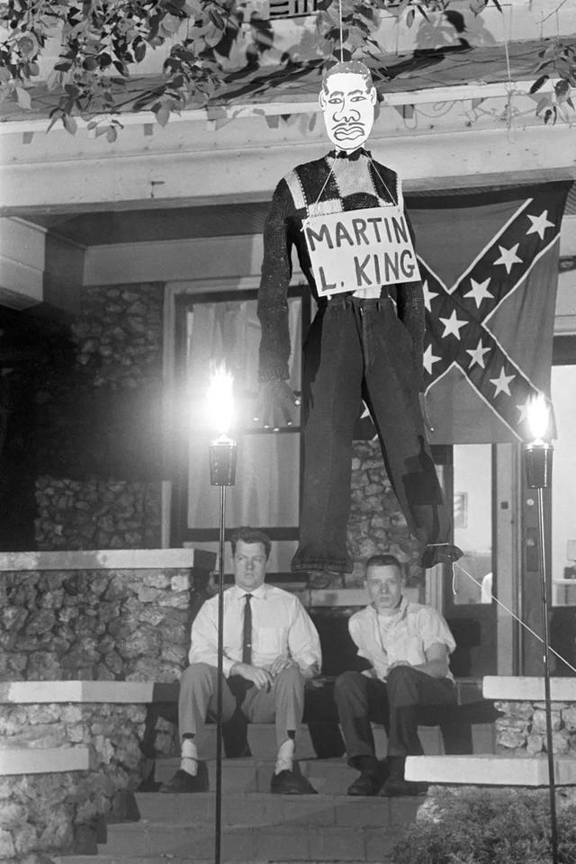 川普当选捅破的不是窗户纸,而是美国百年危机