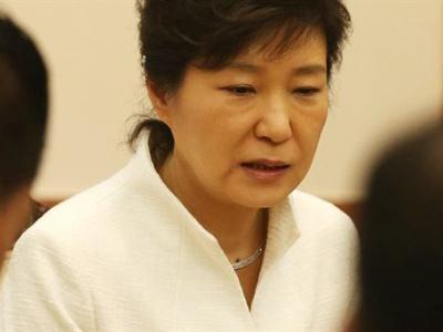 朴槿惠个人财产:总额达37亿韩元几无支出