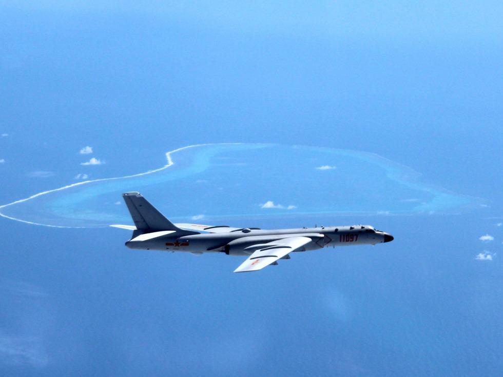 李克强在澳谈:为何在南海岛礁部署军事