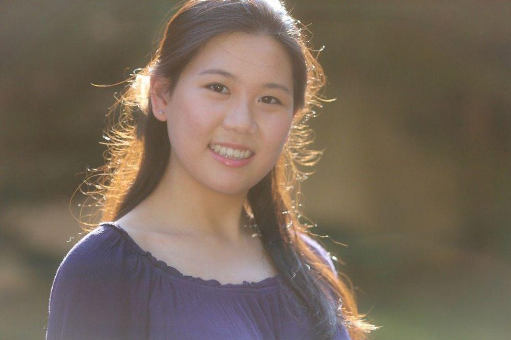 """""""在心里和哈佛一样""""华裔女生圆了清华梦"""