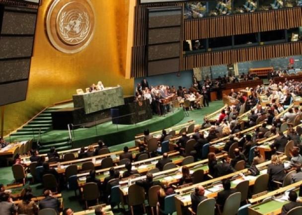 联合国通过人权问题决议案 加强监视北韩