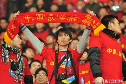 韩国示好中国被无视,中国足协申办世界杯