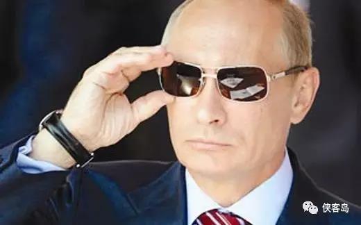 """给""""萨德""""点颜色看看 俄罗斯出手了"""