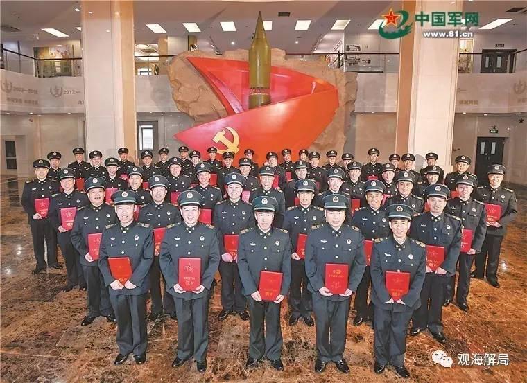 """揭秘中国""""兵王"""":像大熊猫一样稀缺"""
