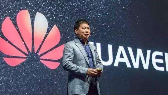 华为技术上已超苹果,未来要成为世界第一