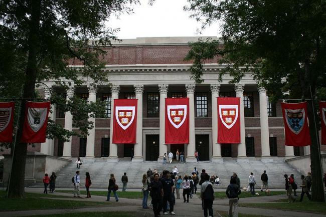 又是中国留学生  哈佛23岁学霸宿舍身亡