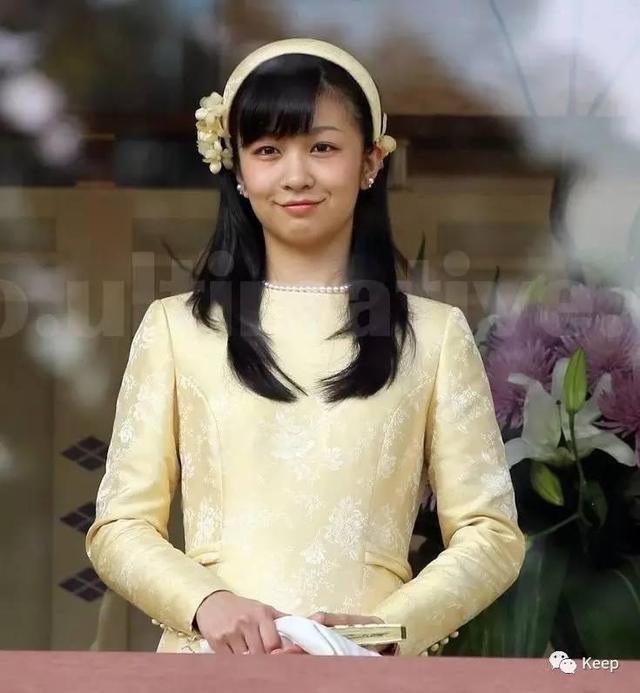 日本公主暴瘦成精 皇室究竟发生了什么?
