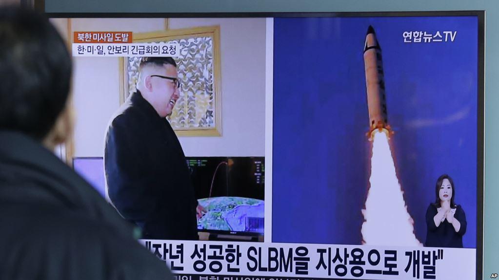 图穷匕首:朝核威胁背后的四国演义