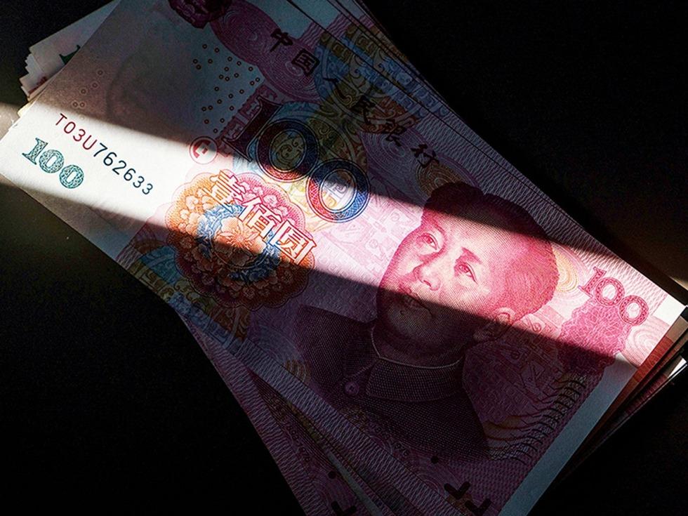 中国大陆国开行行长吁台放宽陆资限制