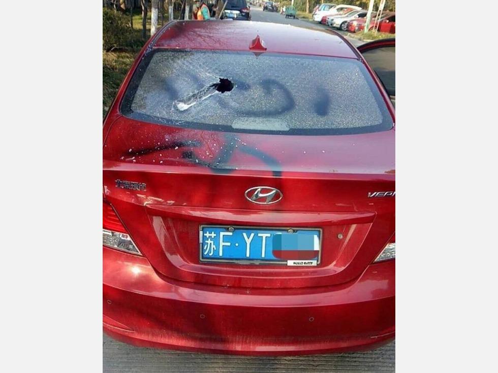 韩国现代汽车暂停在中国的一家工厂