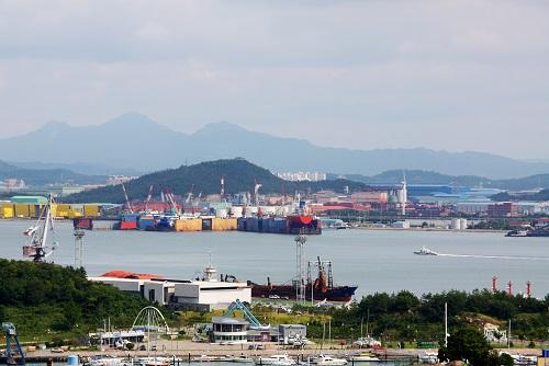 萨德致韩出口损失10万亿 应降低对华依赖