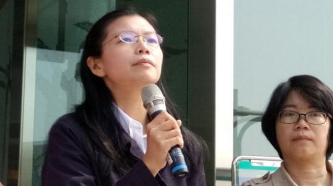 台民进党前党工证实被中国国安人员拘留