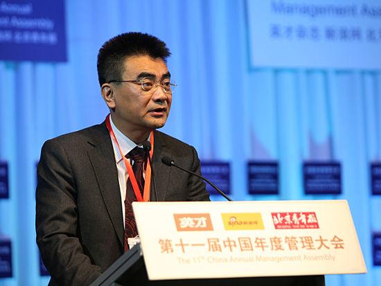肖建华被看守在上海 轮到六千亿的张维功