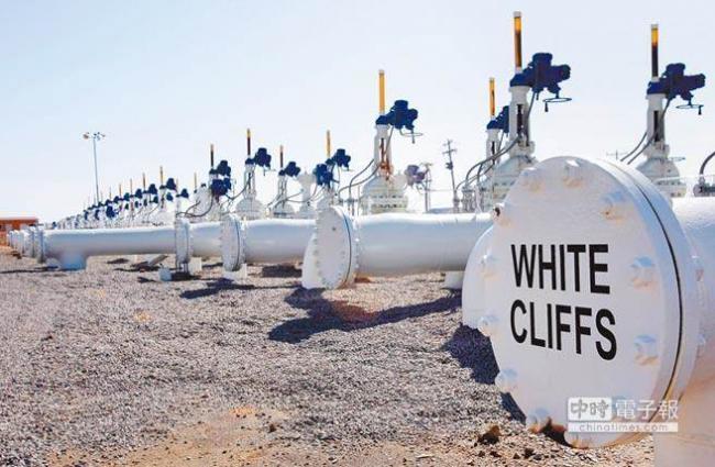 不甩低油价 美页岩油增产原因找到了