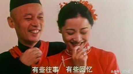 冯小刚最喜欢女演员 嫁大10岁丑男仍无子