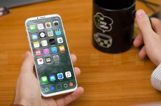 苹果新旗舰果然不叫iPhone 8
