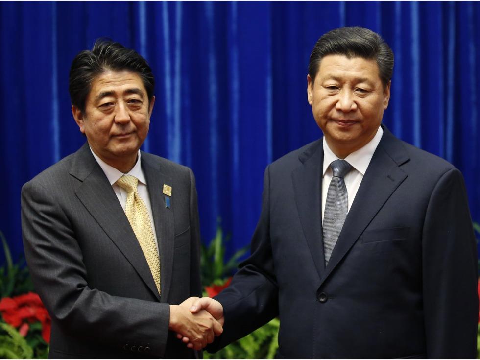 G20习安会?中国官员反常主动赴日磋商