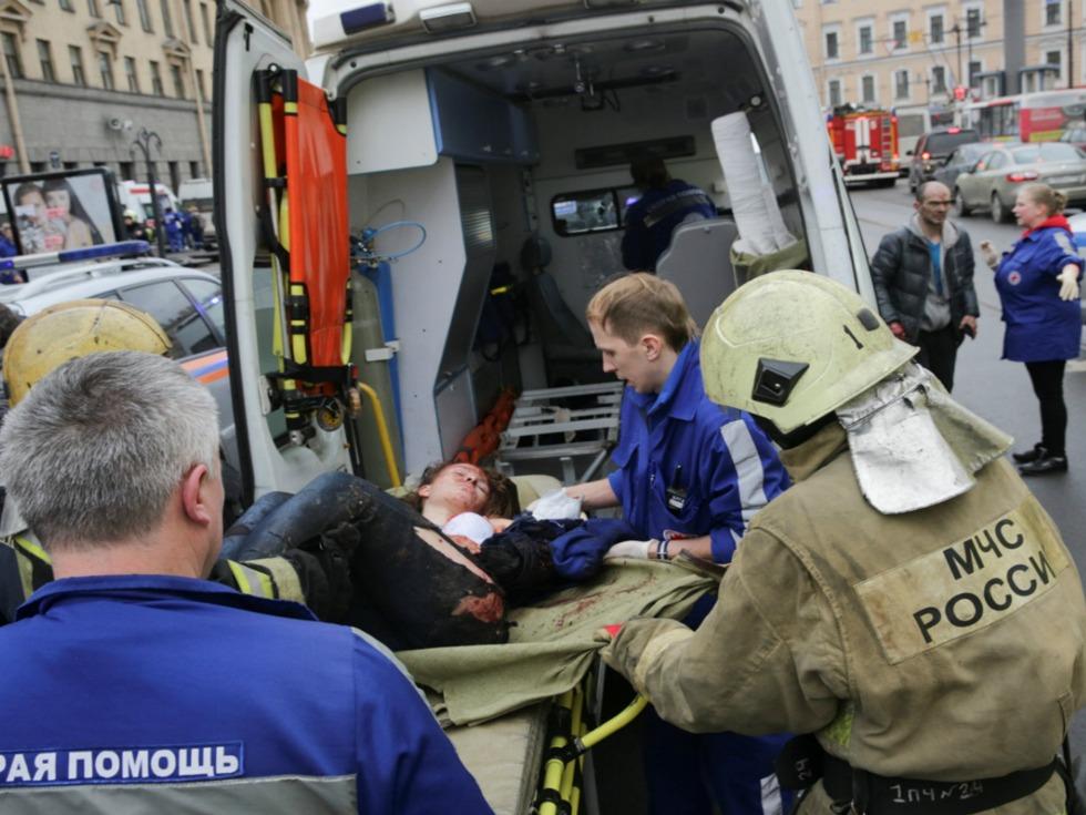 解读圣彼得堡爆炸:这个组织嫌疑更大