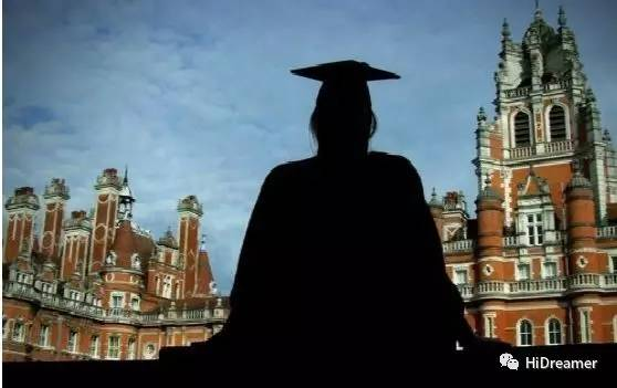 为什么我认为: 有条件的人, 都应该出国读两年书?