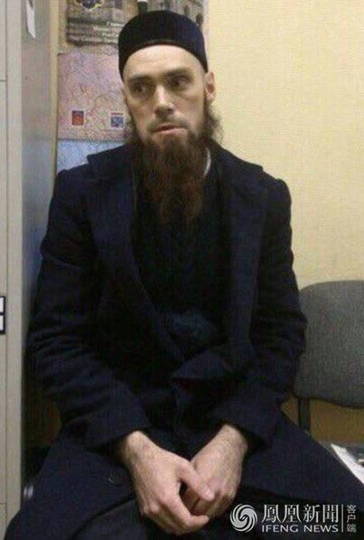 又有穆斯林?俄罗斯地铁爆炸案嫌犯曝光