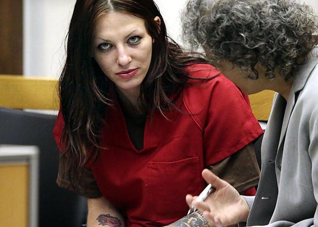 谷歌高管注射海洛因死亡 应召女或被遣返