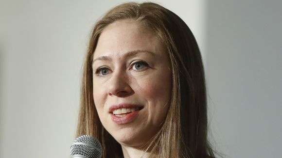 切尔西说 希拉里不打算再次竞选公职