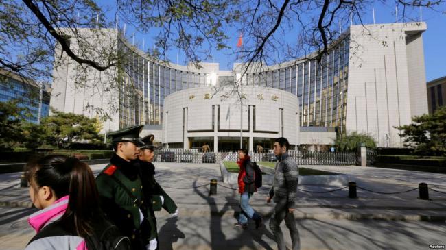 人民币国际化 为何总是事与愿违?