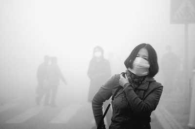 首尔雾霾韩国要求北京赔钱 中方如此回应