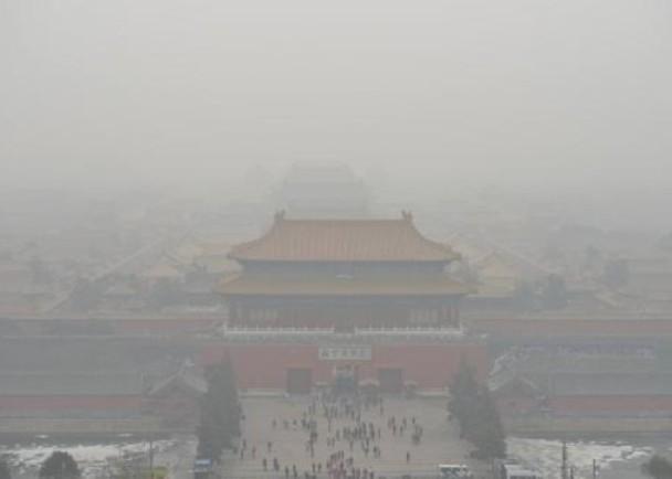 雾霾严重物价高 外国人才拒绝在华就业