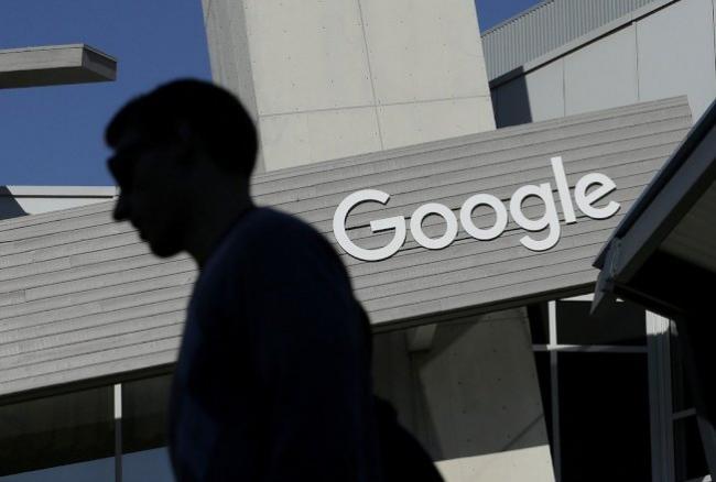 Google薪资歧视女员工 劳工部已认定违法