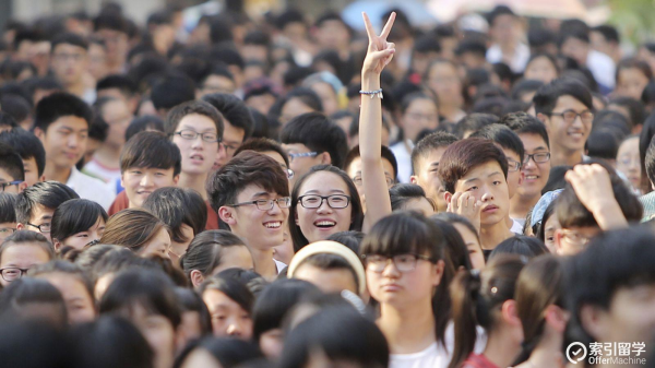 新中国以来最大规模海归潮:5年占70%
