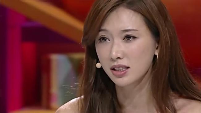 蔡康永包爆料:林志玲和言承旭无关了